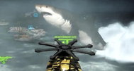 Battlefield 4's giant shark discovered