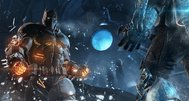 Batman: Arkham Origins shows off Mr. Freeze DLC 'XE Suit'
