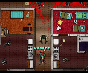 Hotline Miami 2: Wrong Number Chat