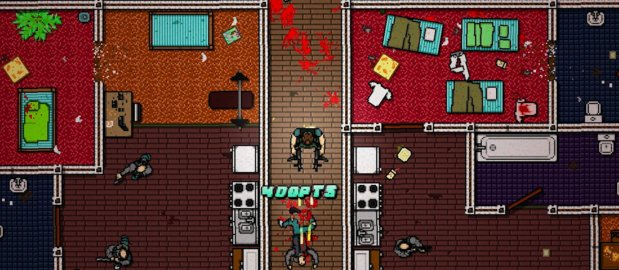 Hotline Miami 2: Wrong Number News