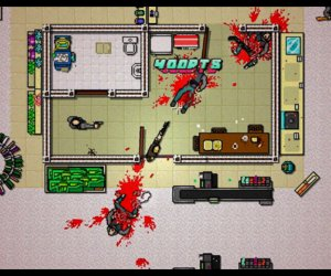 Hotline Miami 2: Wrong Number Files