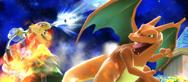Super Smash Bros. for Nintendo 3DS News