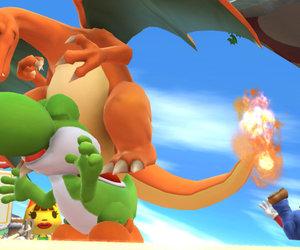 Super Smash Bros. for Nintendo 3DS Videos