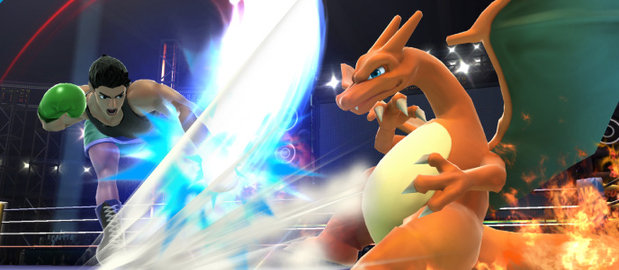 Super Smash Bros. for Wii U News