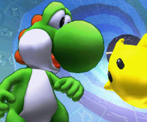 Super Smash Bros. for Nintendo 3DS Videos