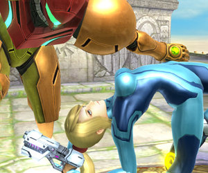 Super Smash Bros. for Nintendo 3DS Files