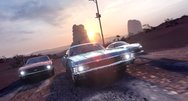 The Crew rides out this fall on Xbox One, PS4, and PC