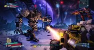 Borderlands: The Pre-Sequel video preview shows off first gameplay