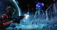 Watch 15 minutes of Borderlands: The Pre-Sequel gameplay