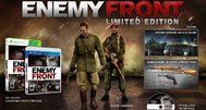 Enemy Front limited edition announced