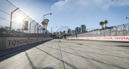 Forza Motorsport 5 adds Long Beach track for free