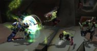 Warhammer 40K: Carnage hitting iOS and Android in May