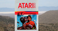 Microsoft invites you to join them at a landfill (to find E.T.)