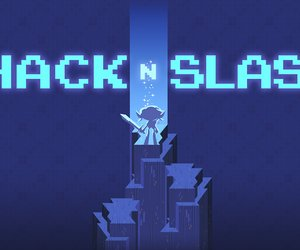 Hack 'N' Slash Screenshots
