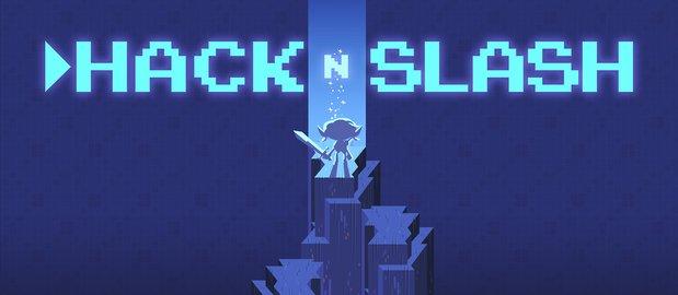 Hack 'N' Slash News