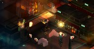 Transistor coming to PC and PS4 on May 20