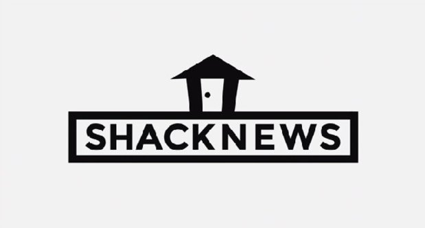 New Shacknews Logo