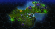 Civilization: Beyond Earth screenshots