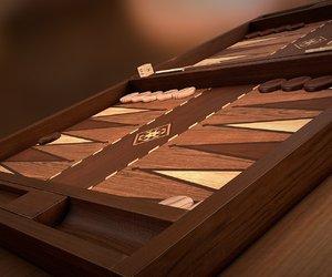 Backgammon Blitz Screenshots