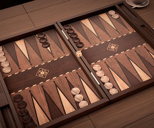 Backgammon Blitz Screenshots