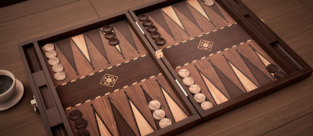 Backgammon Blitz News