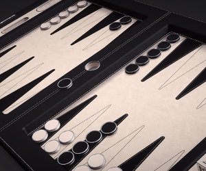Backgammon Blitz Chat