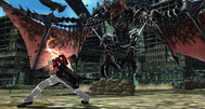 Freedom Wars screenshots