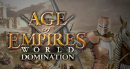 Age of Empires: World Domination is mobile, free-to-play