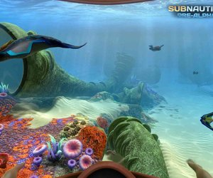 Subnautica Screenshots