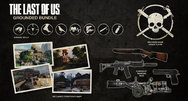 The Last of Us 'Grounded Bundle' includes harder mode and more maps