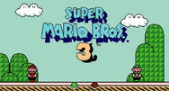 Super Mario Bros. 3 now available on Wii U & 3DS