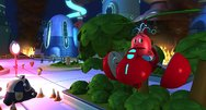 Pac-Man and the Ghostly Adventures 2 screenshots