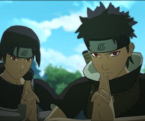 Naruto Shippuden: Ultimate Ninja Storm Revolution Chat