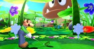 Mario Golf: World Tour screenshots