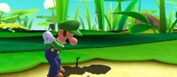 Mario Golf: World Tour News