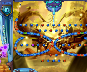 Peggle 2 Chat