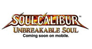 Soulcalibur goes mobile with Unbreakable Soul