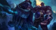 League of Legends introduces Braum, the first tank support