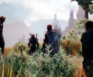 Dragon Age: Inquisition Chat