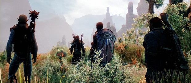 Dragon Age: Inquisition News