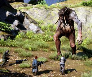 Dragon Age: Inquisition Screenshots