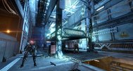 Titanfall: Expedition's War Games map will teach players how to wallrun