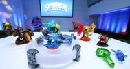 Skylanders Trap Team makes villains fight for you
