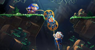 Chariot PlayStation 4 screenshots