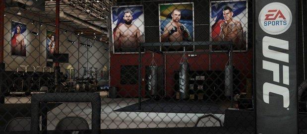 EA Sports UFC News