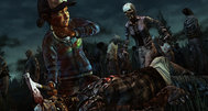 Walking Dead Season Two Episode 3 screenshots