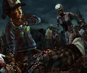 The Walking Dead: Season Two Files