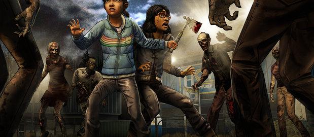 The Walking Dead: Season Two News