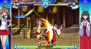 Arcana Heart 3: Love Max screenshots