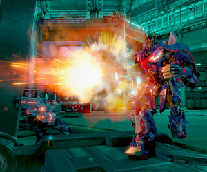 Transformers: Rise of the Dark Spark Screenshots